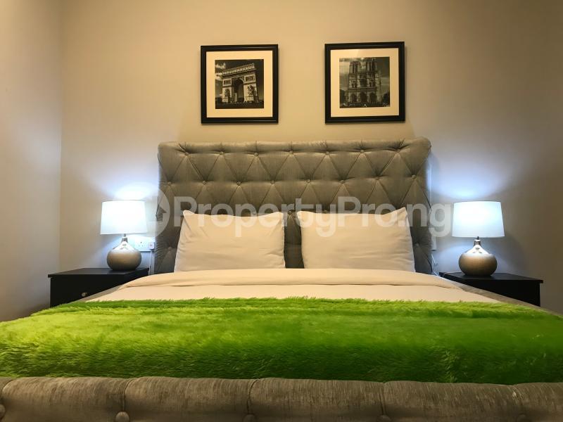3 bedroom Flat / Apartment for shortlet Eko Atlantic City Ahmadu Bello Way Victoria Island Lagos - 28