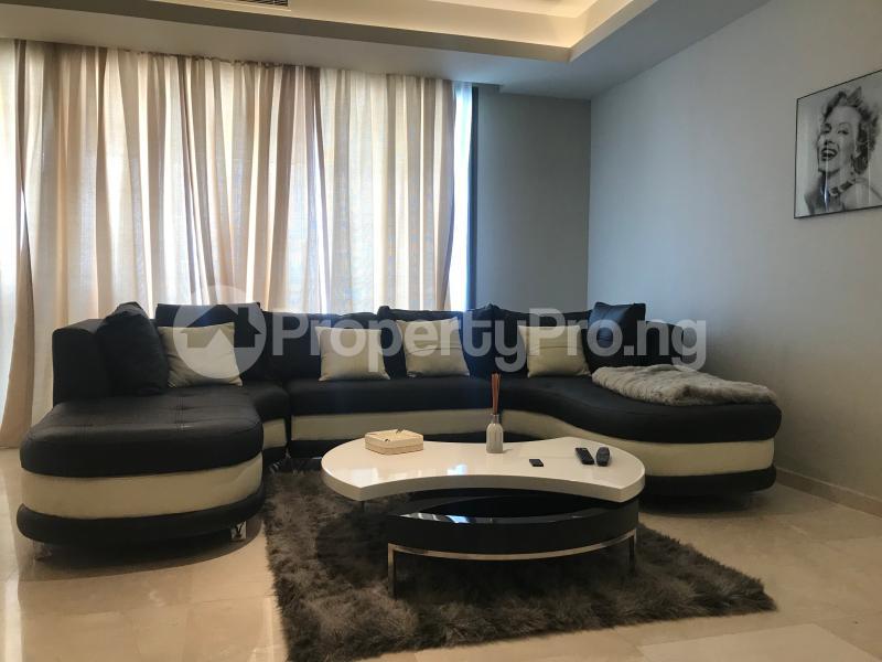 3 bedroom Flat / Apartment for shortlet Eko Atlantic City Ahmadu Bello Way Victoria Island Lagos - 1