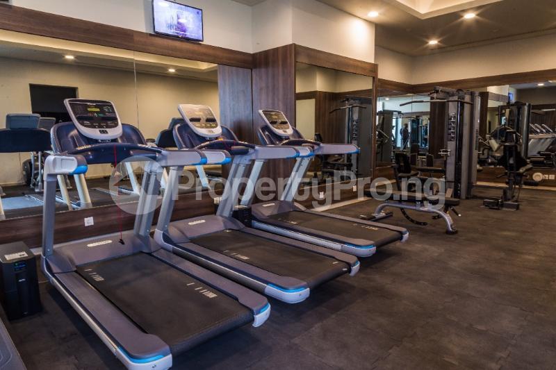 3 bedroom Flat / Apartment for shortlet Eko Atlantic City Ahmadu Bello Way Victoria Island Lagos - 54