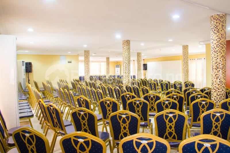 Event Centre Commercial Property for rent  Kay Farms, Ifako-Ijaiye Iju Lagos - 2