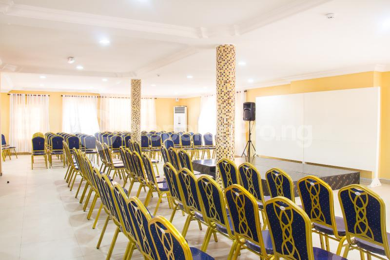 Event Centre Commercial Property for rent  Kay Farms, Ifako-Ijaiye Iju Lagos - 3