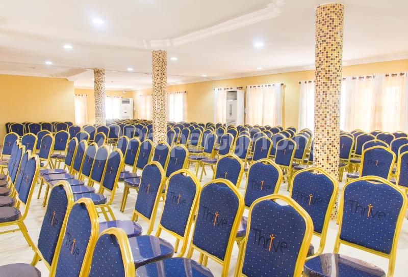 Event Centre Commercial Property for rent  Kay Farms, Ifako-Ijaiye Iju Lagos - 1