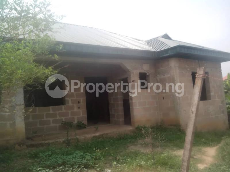 House for sale - Mowe Obafemi Owode Ogun - 0