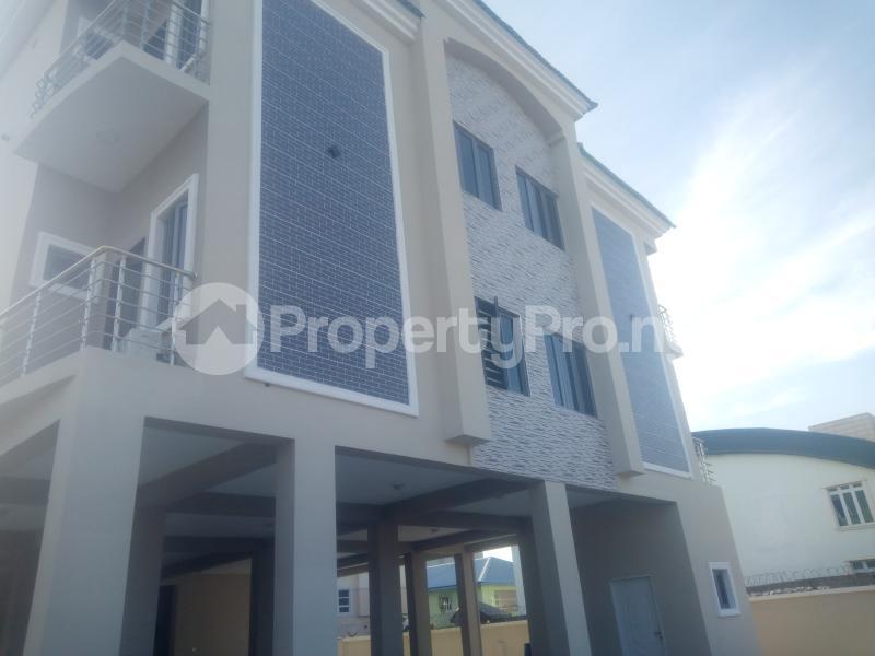 2 bedroom Flat / Apartment for sale Ikota Lekki Lagos - 0