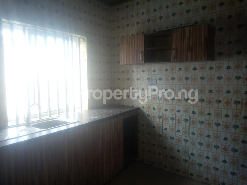 2 bedroom Flat / Apartment for rent Ado Ajah Lagos - 7