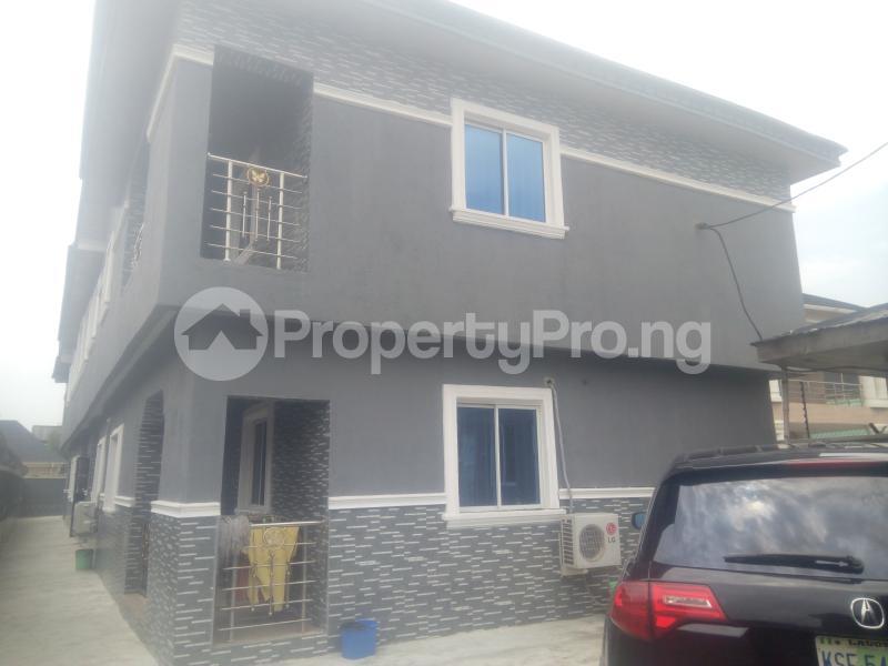 2 bedroom Flat / Apartment for rent Ado Ajah Lagos - 0