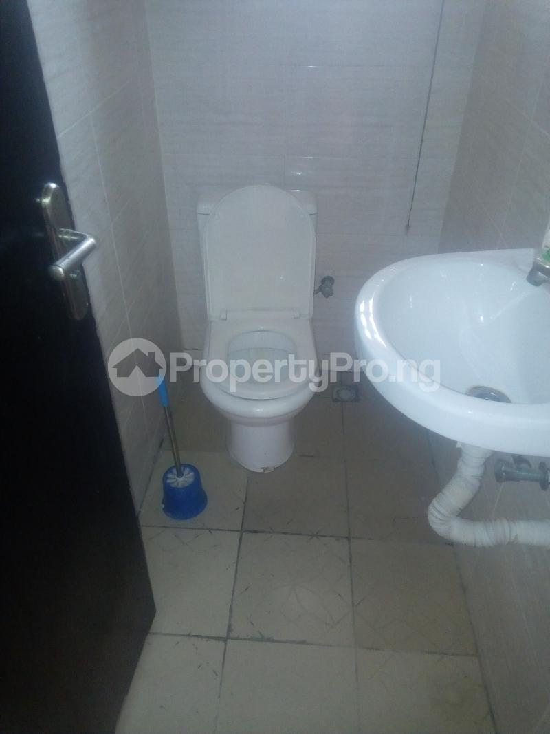 2 bedroom Flat / Apartment for rent Osapa london Lekki Lagos - 4