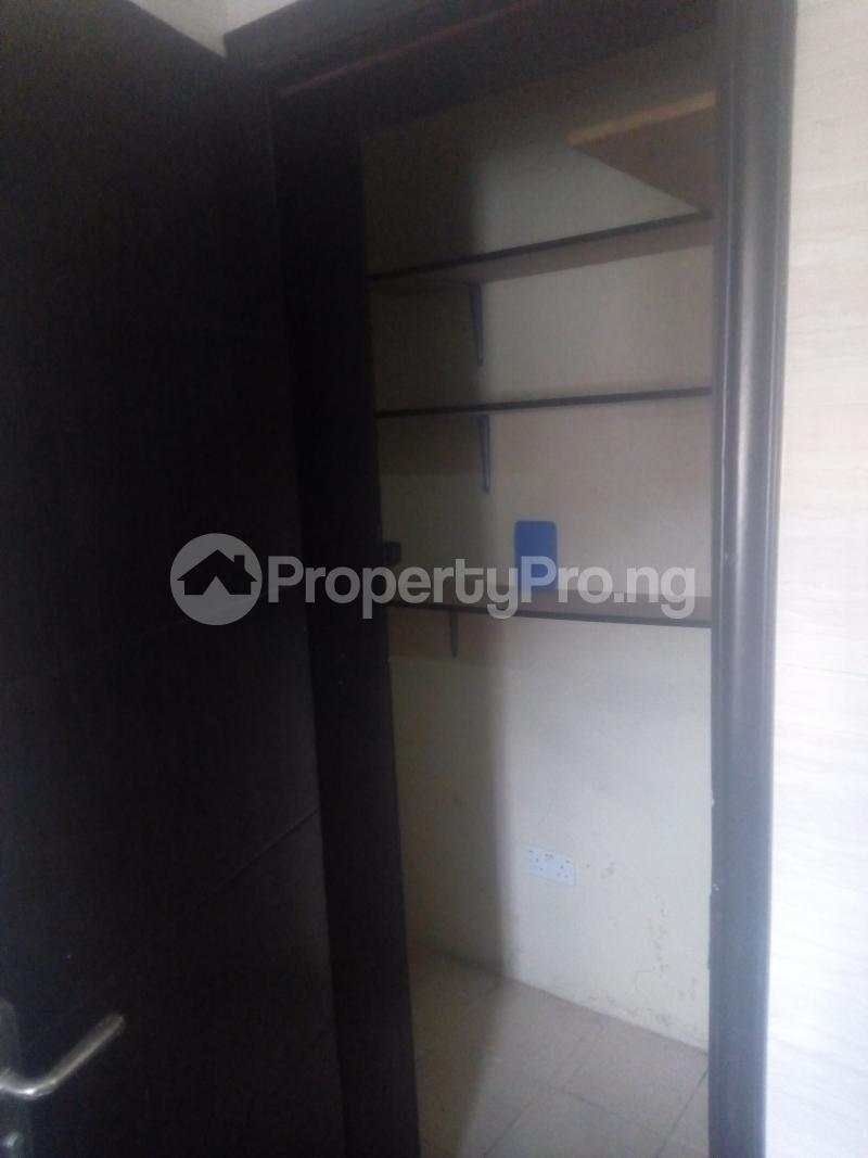 3 bedroom Flat / Apartment for rent Idado Lekki Lagos - 1