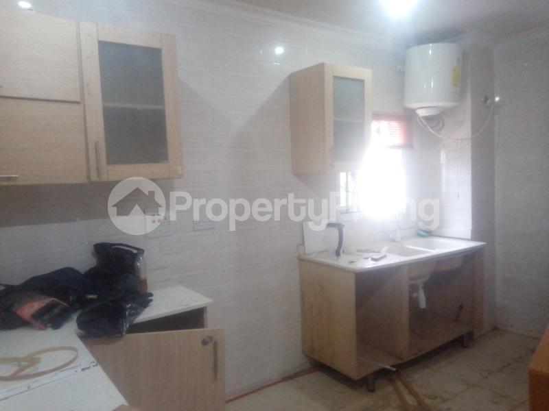 3 bedroom Flat / Apartment for rent Idado Lekki Lagos - 3
