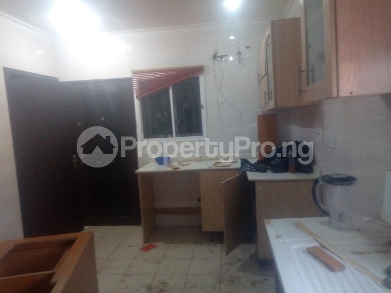 3 bedroom Flat / Apartment for rent Idado Lekki Lagos - 2