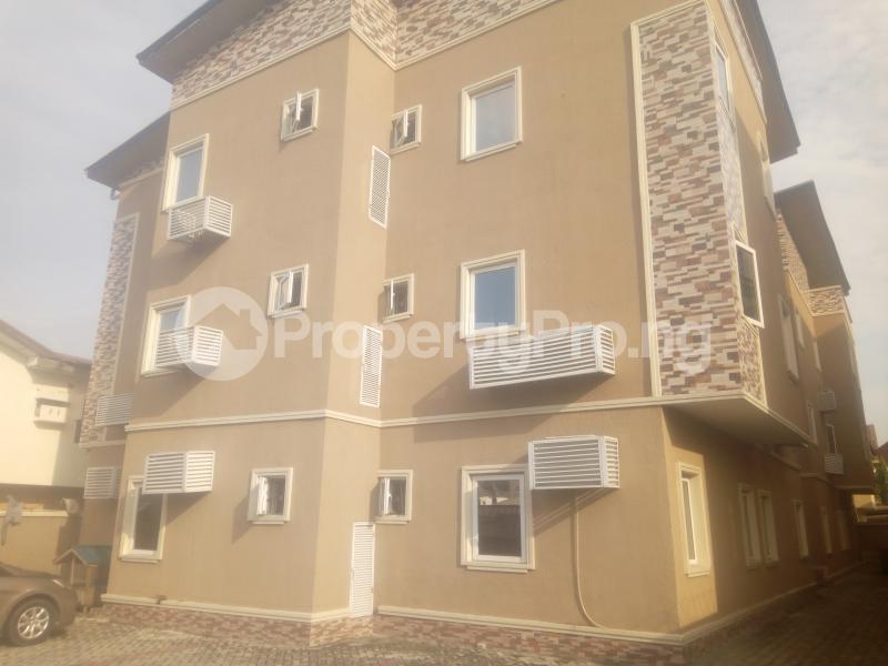3 bedroom Flat / Apartment for rent Idado Lekki Lagos - 0
