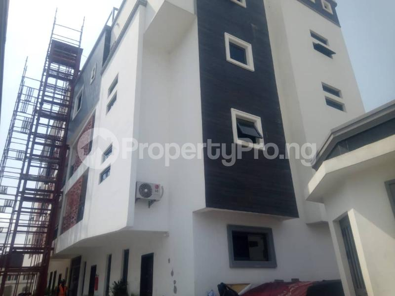 3 bedroom Flat / Apartment for shortlet Ikate Lekki Lagos - 0