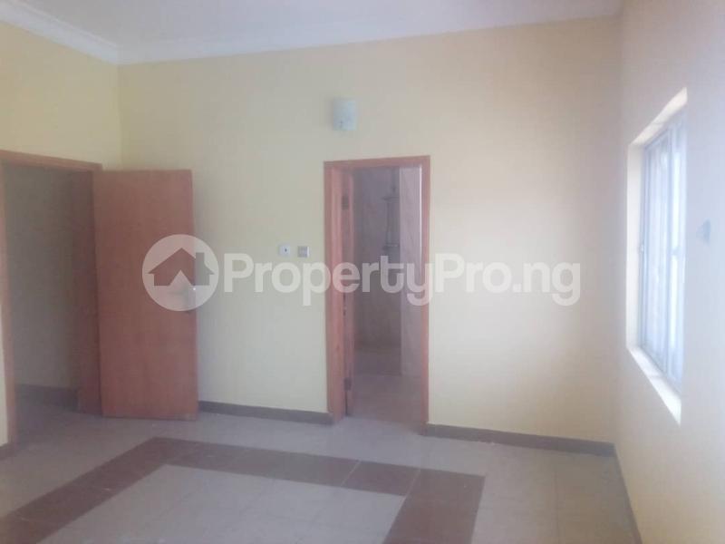 3 bedroom Terraced Duplex House for rent Ikota Lekki Lagos - 7