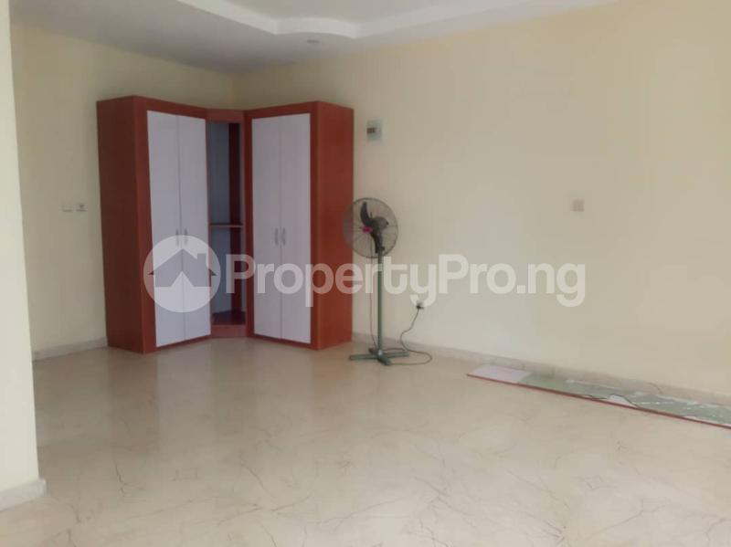 4 bedroom Semi Detached Duplex House for rent Agungi Lekki Lagos - 7