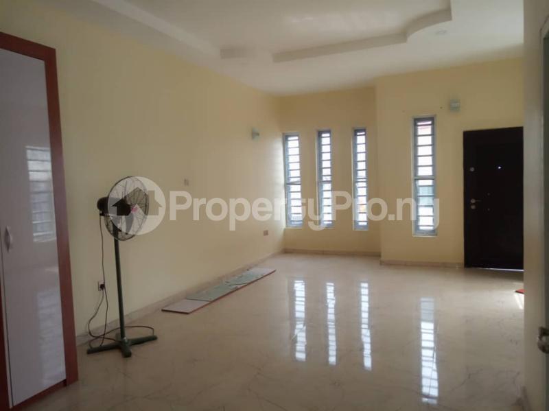 4 bedroom Semi Detached Duplex House for rent Agungi Lekki Lagos - 6