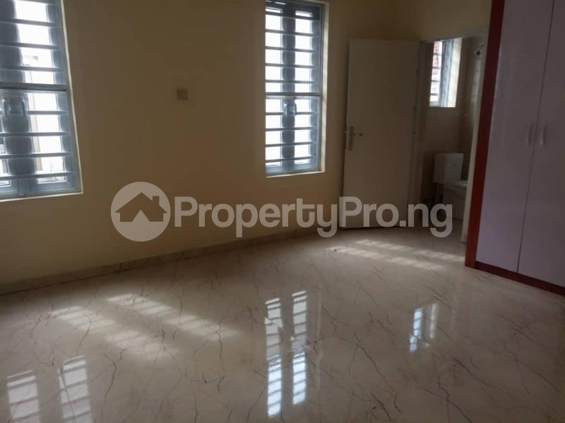 4 bedroom Semi Detached Duplex House for rent Agungi Lekki Lagos - 4
