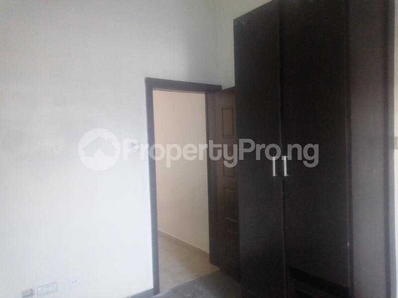 4 bedroom Semi Detached Duplex House for rent Idado Lekki Lagos - 12