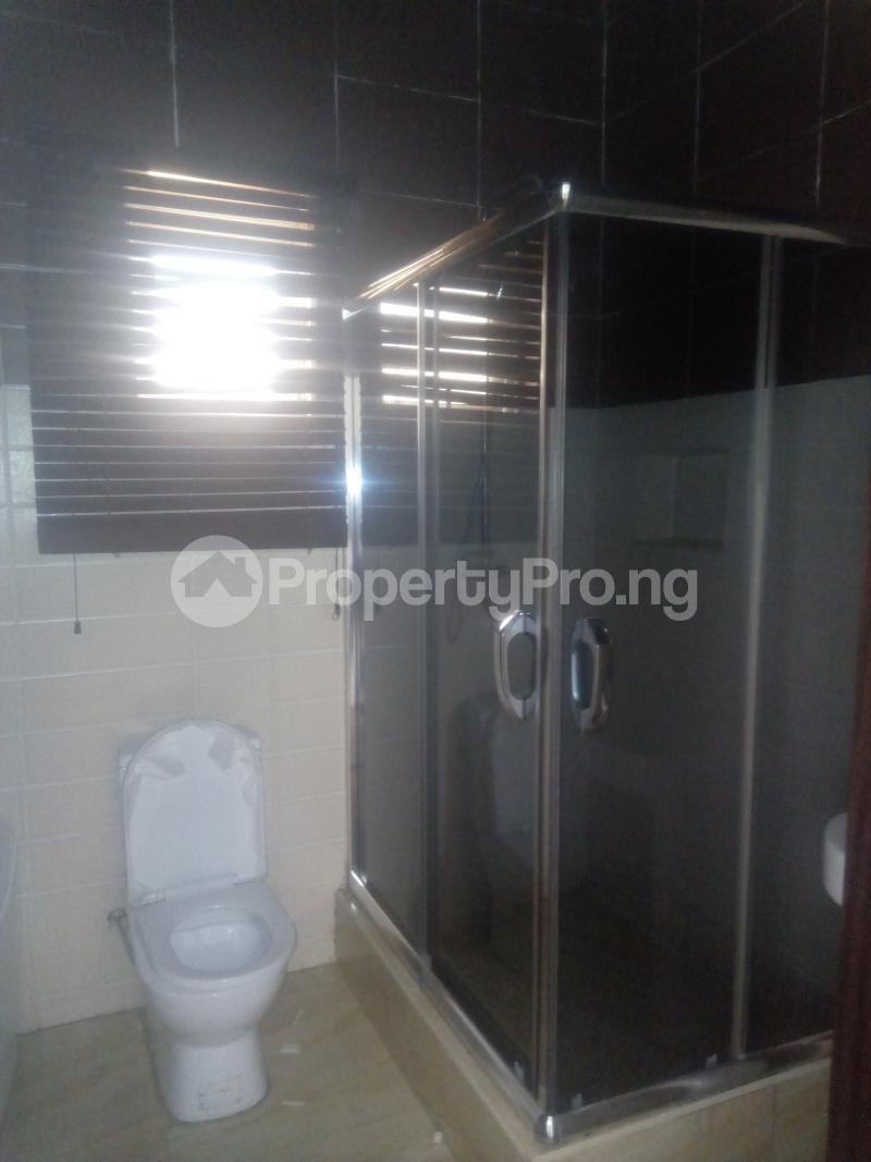 4 bedroom Semi Detached Duplex House for rent Idado Lekki Lagos - 9