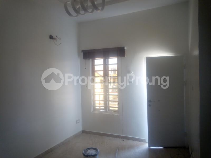 4 bedroom Semi Detached Duplex House for rent Idado Lekki Lagos - 11