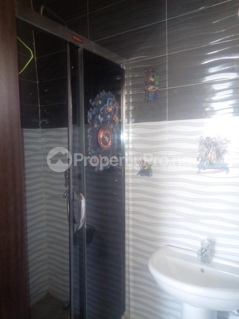 4 bedroom Semi Detached Duplex House for rent Idado Lekki Lagos - 7