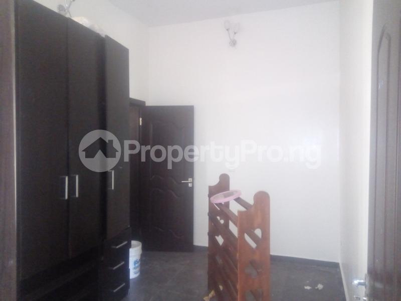 4 bedroom Semi Detached Duplex House for rent Idado Lekki Lagos - 8