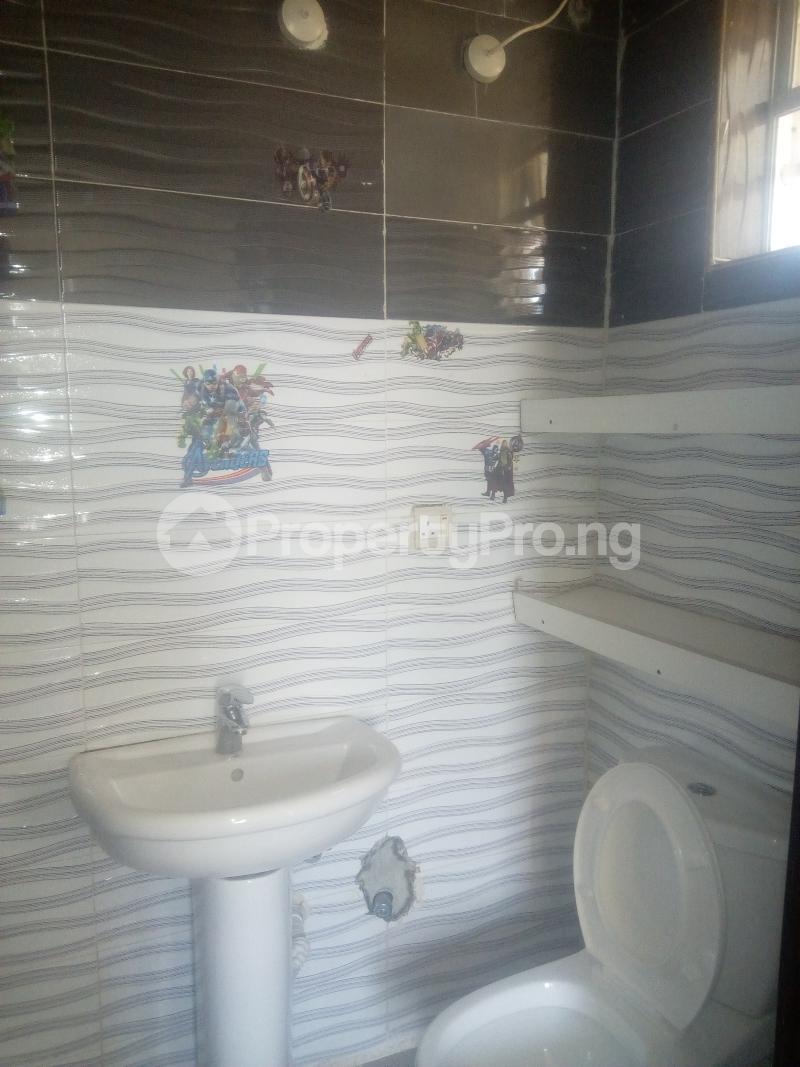 4 bedroom Semi Detached Duplex House for rent Idado Lekki Lagos - 6