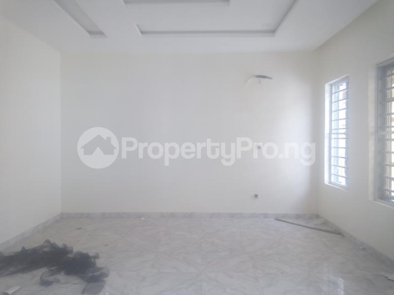 4 bedroom Semi Detached Duplex House for rent Ikate Lekki Lagos - 4