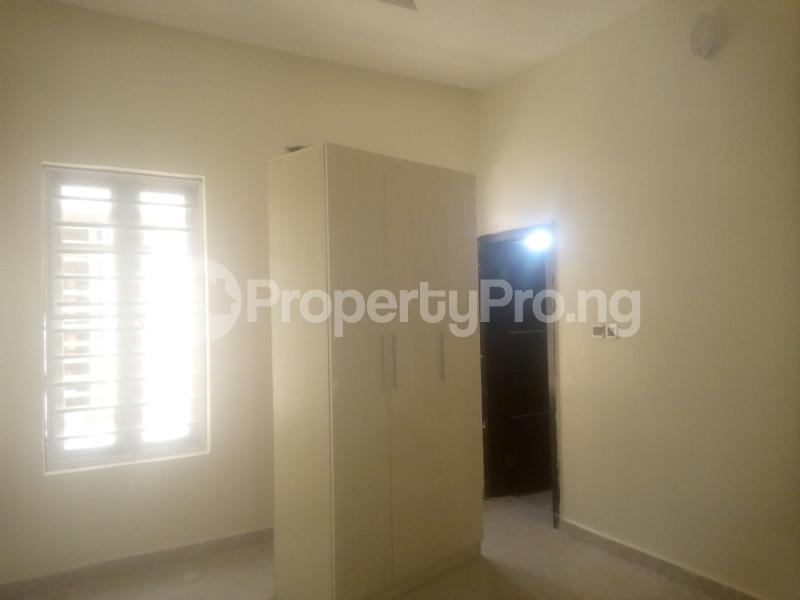 4 bedroom Semi Detached Duplex House for rent Ikate Lekki Lagos - 1