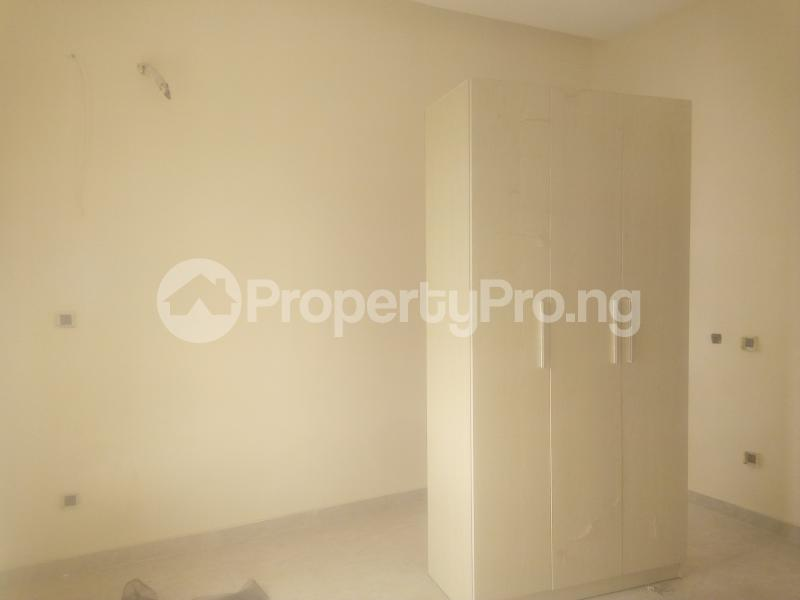 4 bedroom Semi Detached Duplex House for rent Ikate Lekki Lagos - 2