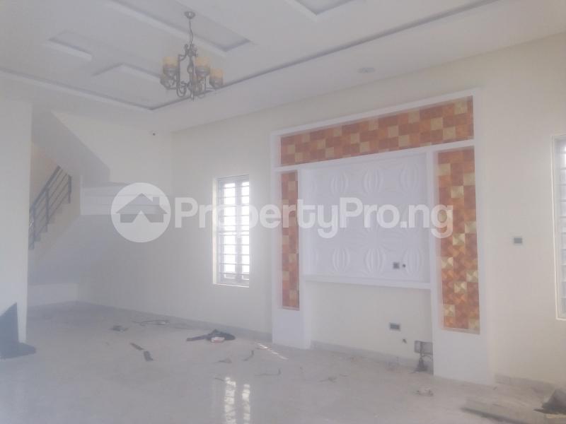 4 bedroom Semi Detached Duplex House for rent Ikate Lekki Lagos - 6