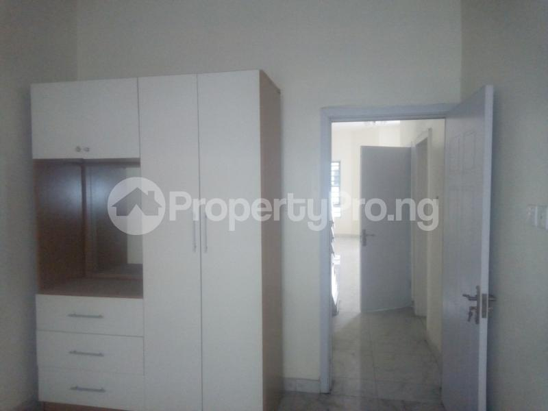 4 bedroom Semi Detached Duplex House for rent Osapa london Lekki Lagos - 10