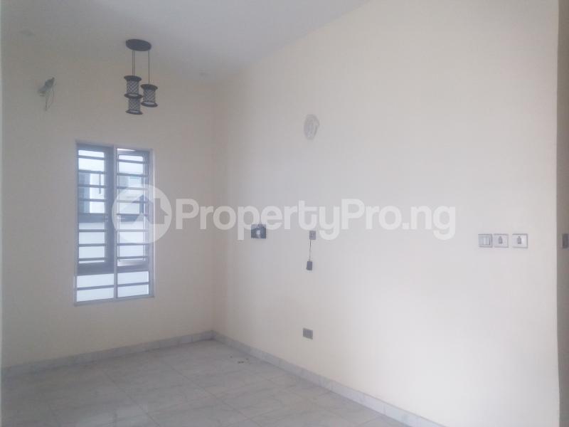 4 bedroom Semi Detached Duplex House for rent Osapa london Lekki Lagos - 12