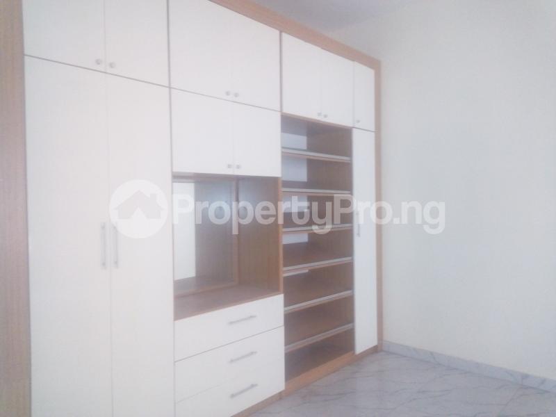 4 bedroom Semi Detached Duplex House for rent Osapa london Lekki Lagos - 2