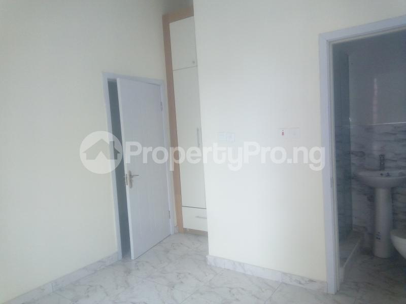 4 bedroom Semi Detached Duplex House for rent Osapa london Lekki Lagos - 7