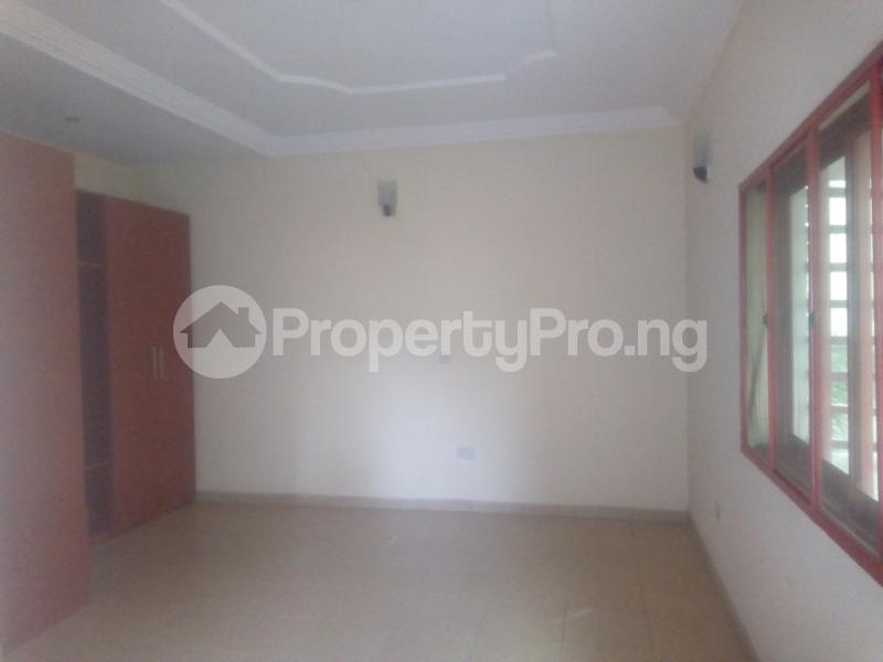 4 bedroom Terraced Duplex House for rent Agungi Lekki Lagos - 7