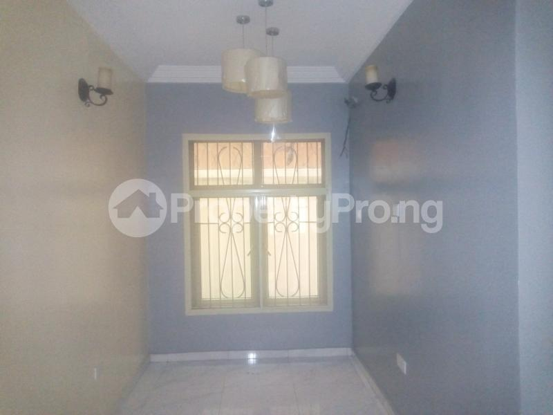 4 bedroom Terraced Duplex House for rent Agungi Lekki Lagos - 4