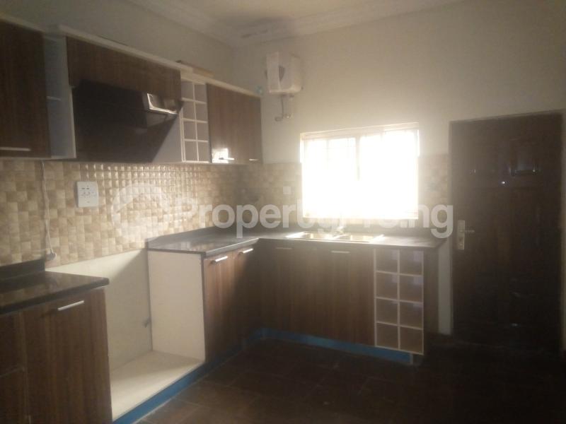 4 bedroom Terraced Duplex House for sale Ilasan Lekki Lagos - 5