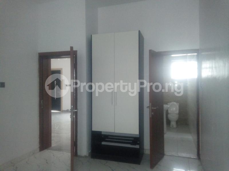 4 bedroom Detached Duplex House for sale .. Ikate Lekki Lagos - 8