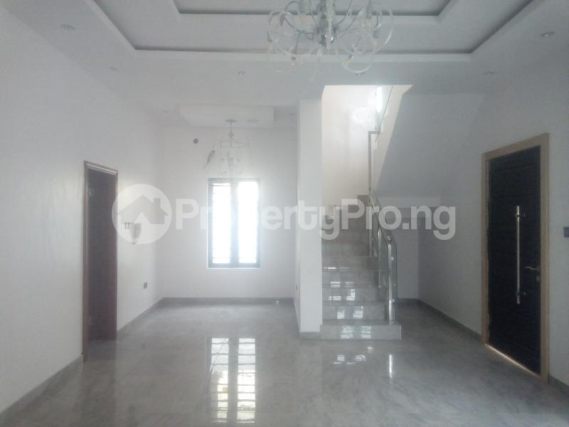4 bedroom Detached Duplex House for sale .. Ikate Lekki Lagos - 12