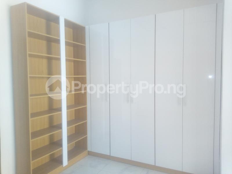 4 bedroom Detached Duplex House for sale .. Ikate Lekki Lagos - 4
