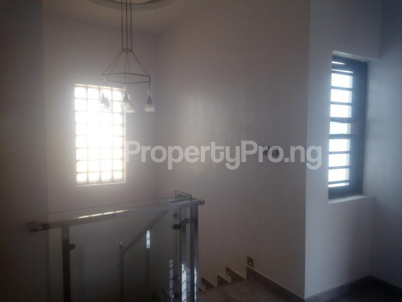 4 bedroom Detached Duplex House for sale .. Ikate Lekki Lagos - 1