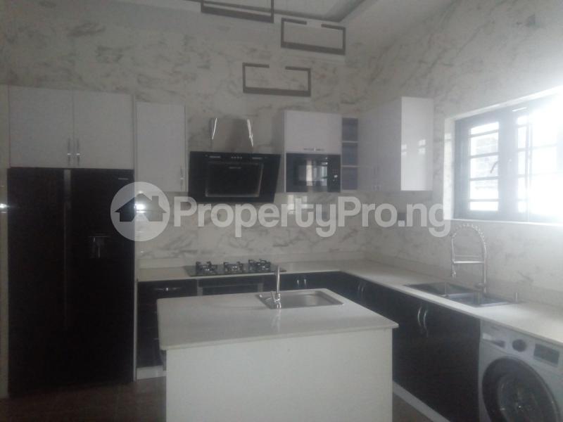 4 bedroom Detached Duplex House for sale .. Ikate Lekki Lagos - 9