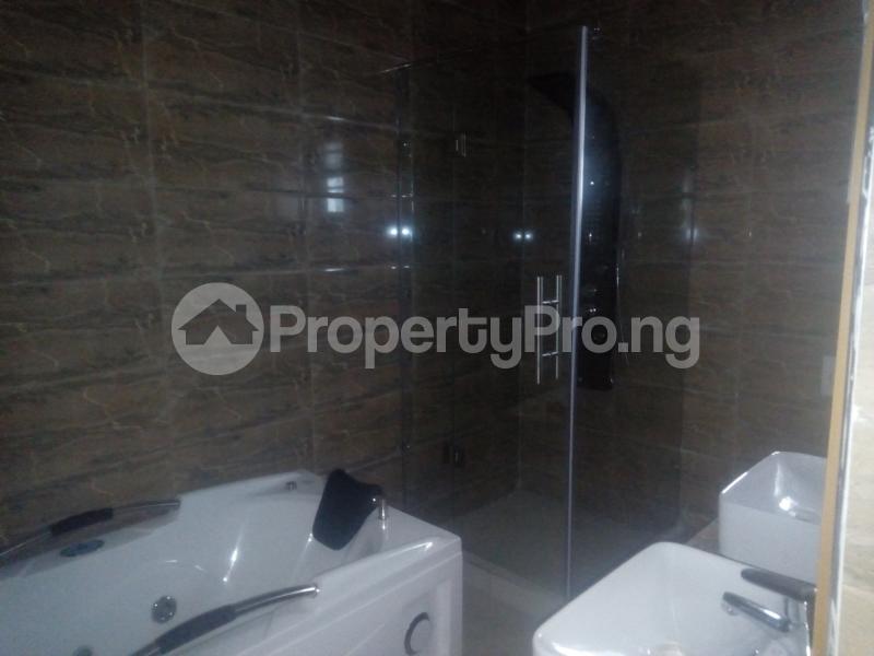 4 bedroom Detached Duplex House for sale .. Ikate Lekki Lagos - 3