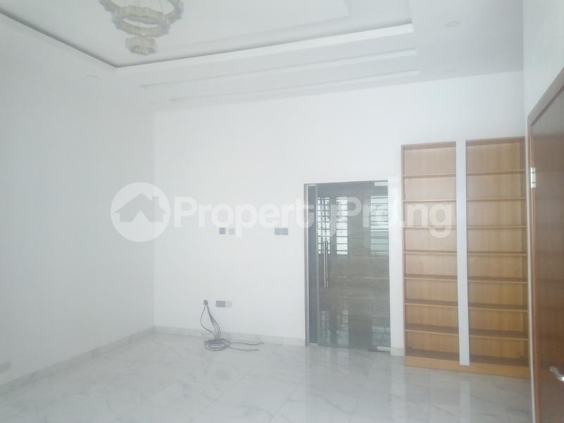 4 bedroom Detached Duplex House for sale .. Ikate Lekki Lagos - 5