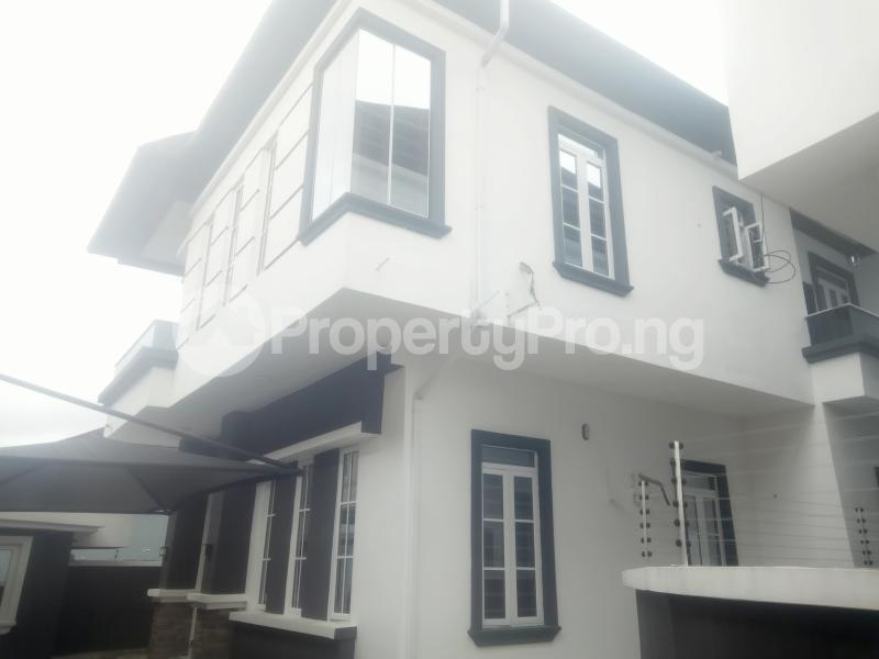 5 bedroom Detached Duplex House for sale chevron Lekki Lagos - 12
