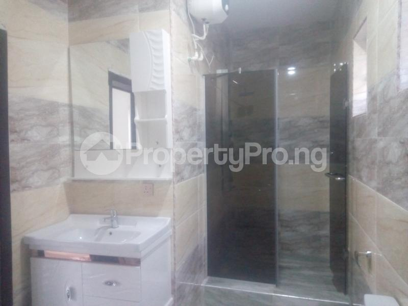 5 bedroom Detached Duplex House for sale chevron Lekki Lagos - 1