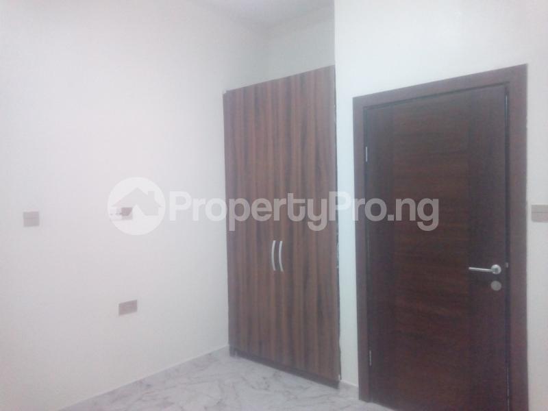 5 bedroom Detached Duplex House for sale chevron Lekki Lagos - 8