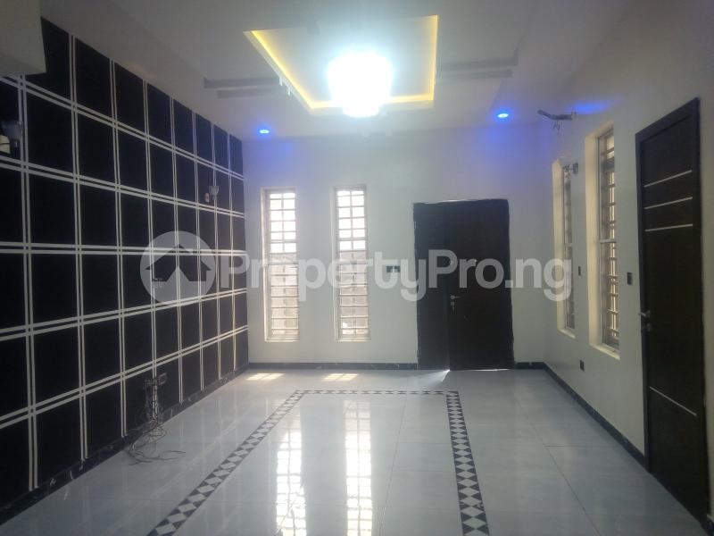4 bedroom Semi Detached Duplex House for sale Osapa london Lekki Lagos - 13