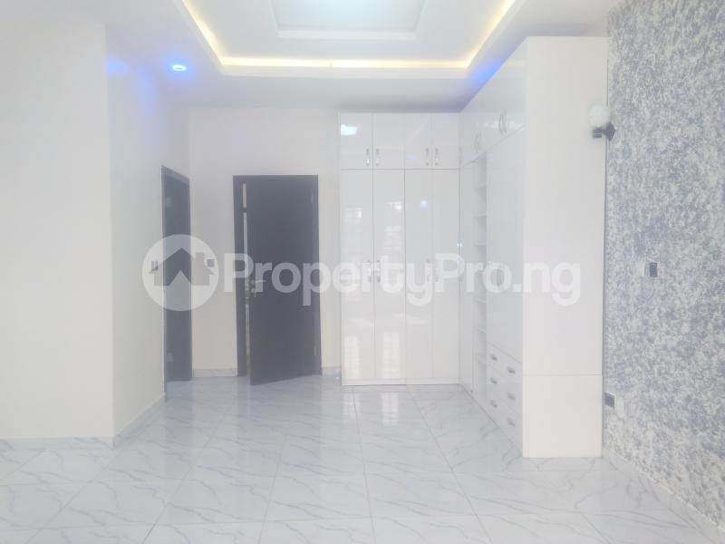 4 bedroom Semi Detached Duplex House for sale Osapa london Lekki Lagos - 6