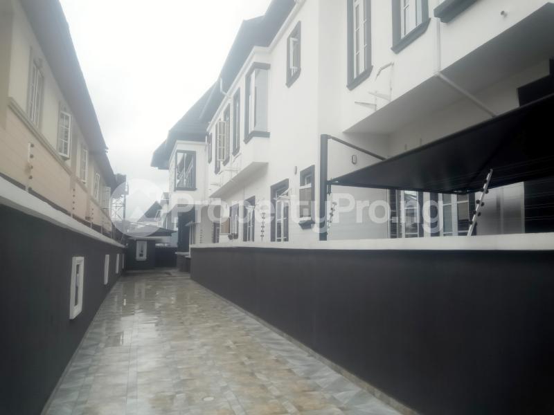 5 bedroom Detached Duplex House for sale Osapa london Lekki Lagos - 3